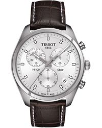 Tissot - Men's Pr 100 Swiss Quartz Watch, 41mm - Lyst