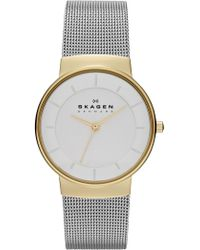 Skagen - Women's Nicoline Bracelet Watch - Lyst