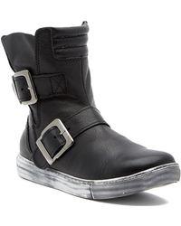 Sheridan Mia - Alberta Leather Boot - Lyst