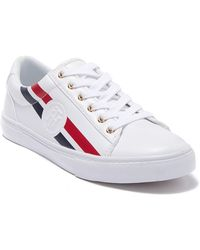 db5ecdfb Tommy Hilfiger - Lindee (white) Shoes - Lyst