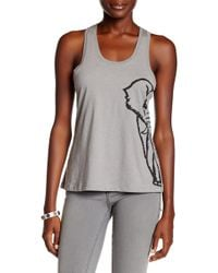52160641557de Threads For Thought - Jawanza Elephant Tank - Lyst