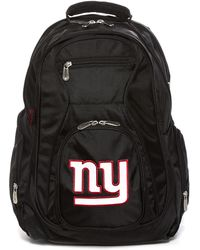 Mojo - New York Giants Travel Backpack - Lyst