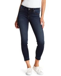 Kut From The Kloth - Connie Skinny Ankle Denim - Lyst