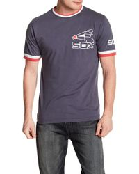 American Needle - Remote Tee White Sox - Lyst