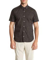 JEFF - Balboa Island Printed Regular Fit Shirt - Lyst