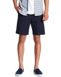 Original Penguin - Straight Fit Shorts - Lyst