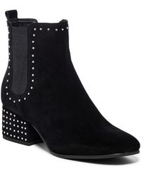 Marc Fisher - Tango Studded Chelsea Boot - Lyst