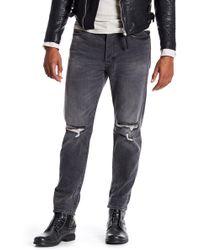 Neuw - Studio Relaxed Jeans - Lyst