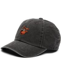 American Needle - United Baltimore Orioles Baseball Cap - Lyst