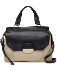 Kooba - Glendale Leather Shoulder Bag - Lyst