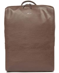 Matt & Nat - Kowloon Vegan Leather School Backpack - Lyst