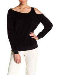 Young Fabulous & Broke - Jacee Terry Cloth Pullover - Lyst