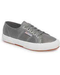 Superga - 2750 Metallic Sneaker (women) - Lyst