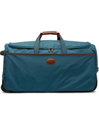 Longchamp - Le Pliage Large Travel Duffle - Lyst