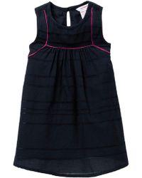 Joe Fresh - Piped Dress (baby Girls) - Lyst