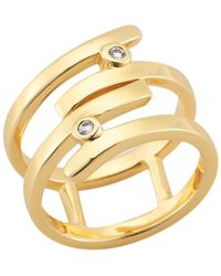 Elizabeth and James - Connoly Ring - Lyst