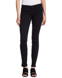Level 99 - Lily Skinny Straight Jeans - Lyst