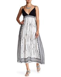 Raga - The Outlaw Maxi Dress - Lyst