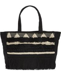 Amuse Society - Road Trip Tote - Lyst