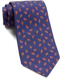 Thomas Pink - Wheatsheaf Silk Tie - Lyst