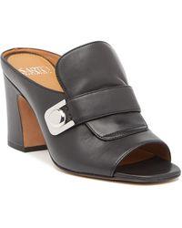Franco Sarto - Rosalie Heeled Sandal - Lyst