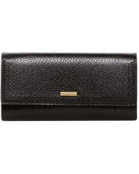 Lodis - Stephanie Cami Rfid Leather Wallet - Lyst