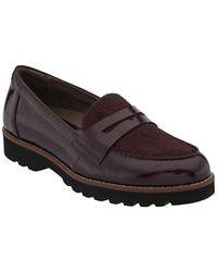 Earthies - 'braga' Loafer - Lyst