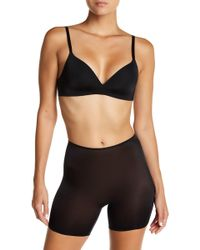 Spanx - Thinstincts Girl Shorts - Lyst