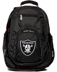 Mojo | Oakland Raiders Travel Backpack | Lyst
