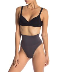 Yummie By Heather Thomson - Ultralight Seamless Thong - Lyst