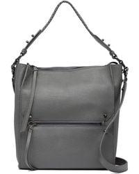Botkier - Palmoa Large Leather Hobo Bag - Lyst