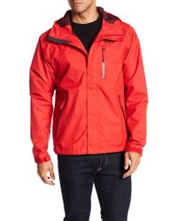 Helly Hansen - Vancouver Packable Rain Jacket - Lyst
