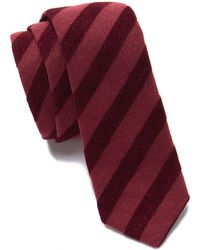Original Penguin - Karmer Stripe Tie - Lyst