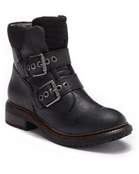White Mountain Footwear - Cantara Boot - Lyst