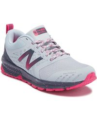 New Balance - Nitrel V1 Fuelcore Trail Running - Wide Width Available - Lyst