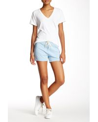 C&C California - Pavi Drawstring Short - Lyst