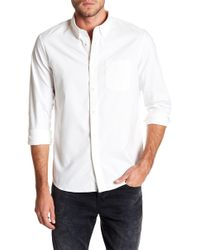 Oakley - Icon Button Up Shirt - Lyst