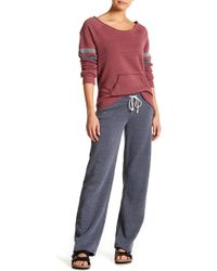Alternative Apparel - Eco Fleece Lounge Pants - Lyst