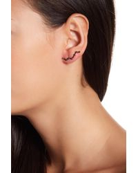Ariella Collection - Constellation Earrings - Lyst