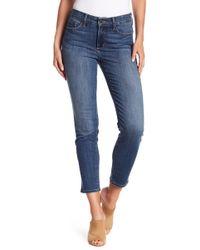 NYDJ - Alina Convertibel Ankle Jeans - Lyst
