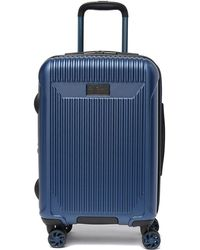 Original Penguin - Wilson Collection Carry-on Suitcase - Lyst