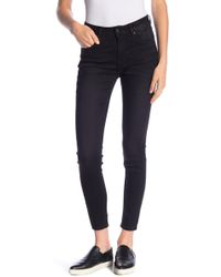 2b0570314b0ba Vigoss Chelsea Classic Fit Skinny Jeans in Blue - Lyst