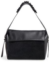 AllSaints - Maya Shoulder Bag - Lyst