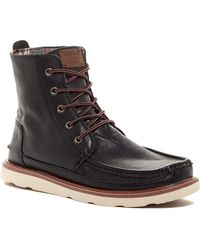 TOMS - Searcher Moc Toe Boot - Lyst