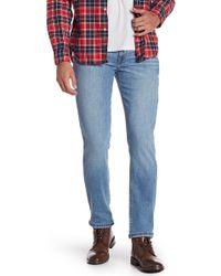 Joe's Jeans - Avery Slim Fit Jeans - Lyst