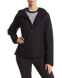 The North Face - Fuse Montro Hooded Jacket - Lyst