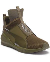 eab43d30d9b152 PUMA - Fierce Core Mono Sneaker - Lyst