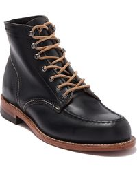 Wolverine - 1000 Mile 1940 Leather Boot - Lyst