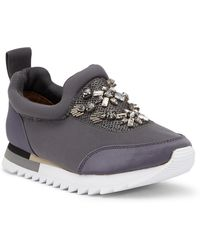 Joy & Mario - Carlsbad Embellished Sneaker - Lyst