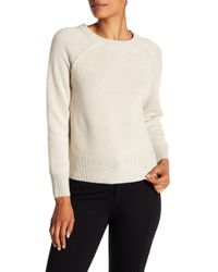 Brochu Walker - Hall Cashmere Pullover Sweater - Lyst